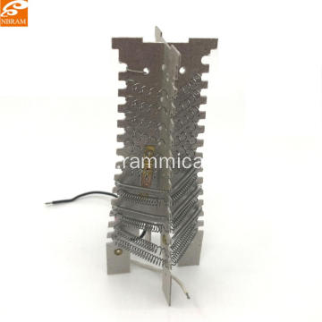Customized Electric Mica Heater